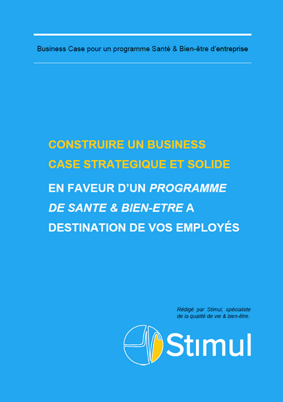 Business Case Stimul